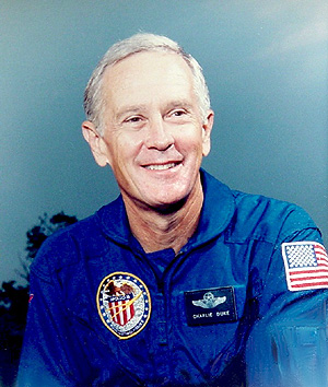 astronaut charles duke family - photo #18