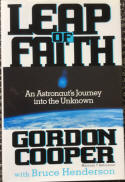 Leap of Faith by Gordon Cooper