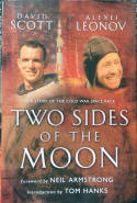 Two Sides of the Moon by Scott & Leonov