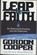 """Leap of Faith"" by Gordon Cooper"