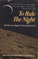 """To Rule The Night"" by James Irwin"